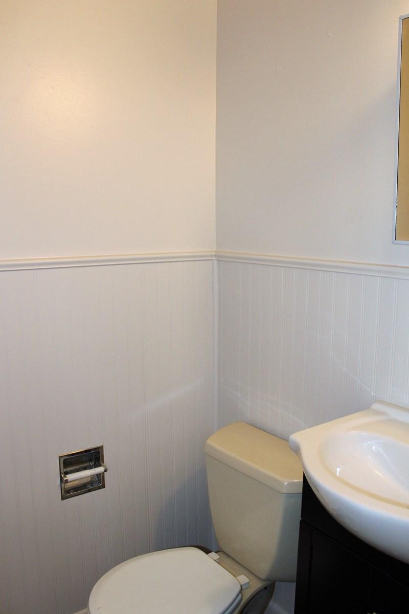 Apt #2 Bathroom 2
