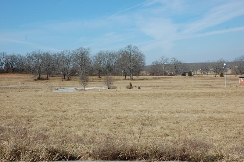 Residential Lots for Sale in the MO Ozarks