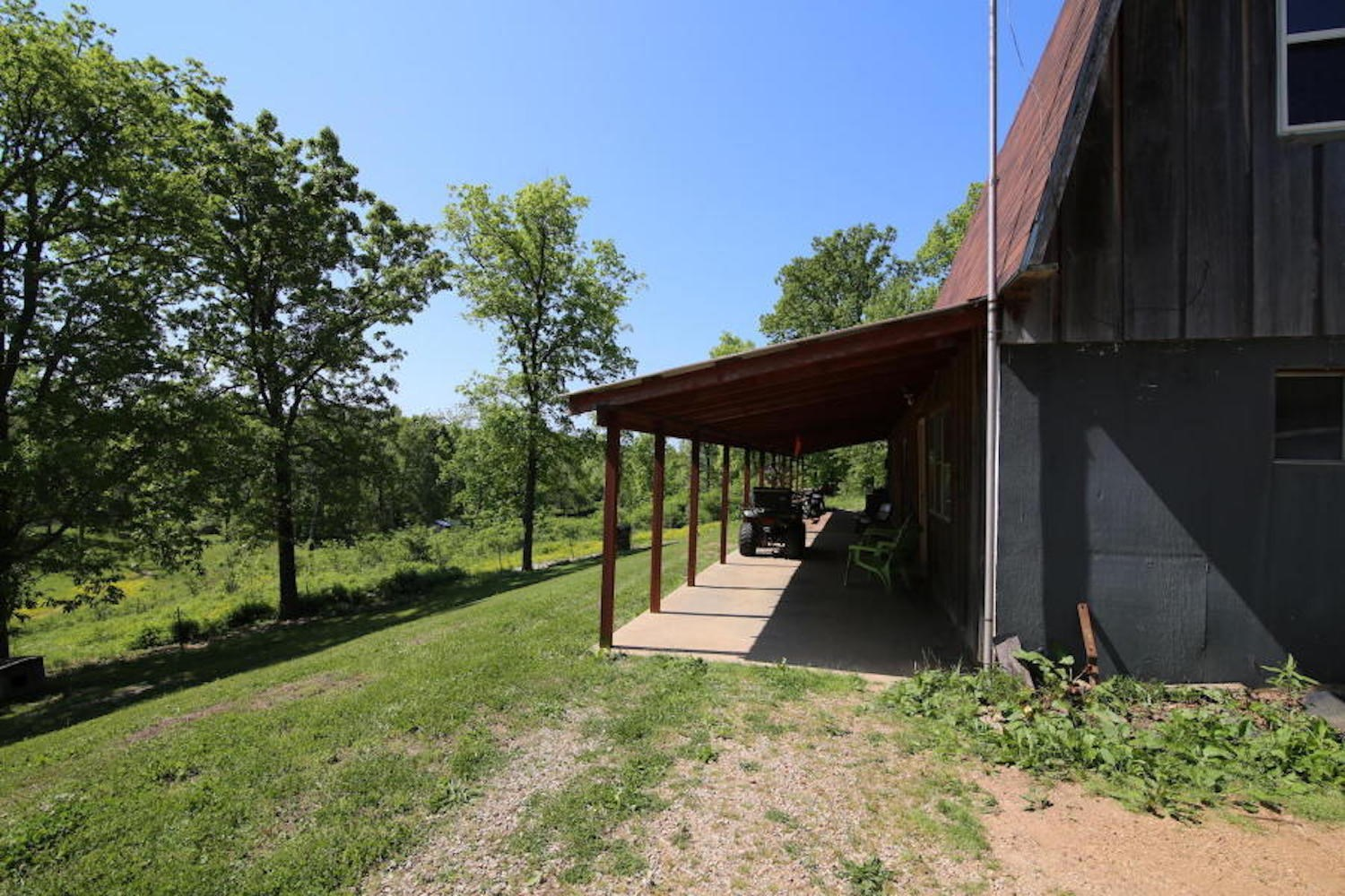 Home For Sale in The Ozarks