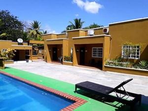 HOTEL FOR SALE AND RENT IN GORGONA, NEAR CORONADO PANAMA
