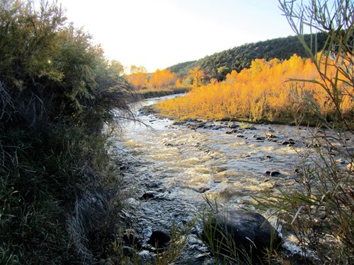 Colorado Waterfront Land For Sale