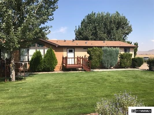 Incredible 12-acre horse property, 3 bed home, Golconda, NV