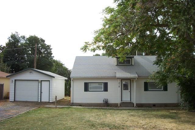 Cottage For Sale College Place WA Near Walla Walla Univ
