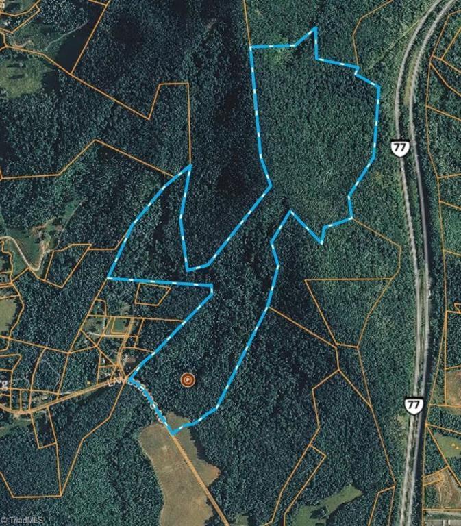 Land for sale in Lambsburg VA