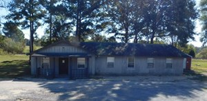 COMMERCIAL PROPERTY FOR SALE - JEWETT, TX