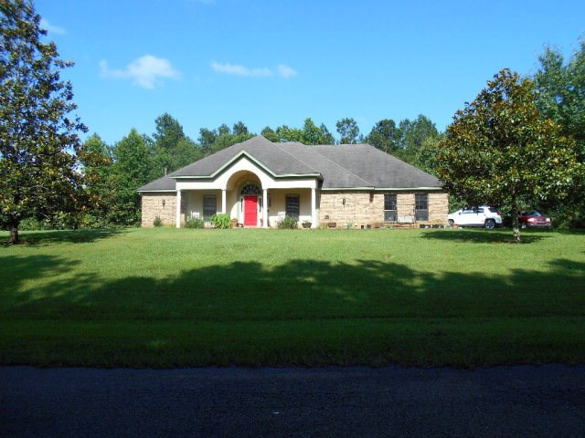 Country Home for Sale Franklin County Meadville Mississippi