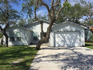TWO BEDROOM HOME ROCKPORT, TEXAS