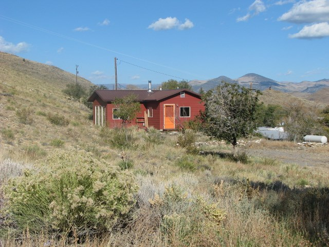 FOUR LOTS WITH CHARMING HOME