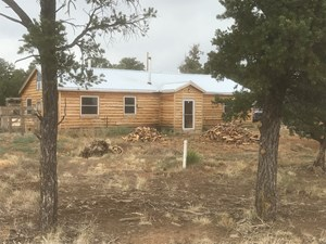 NORTHERN NM HUNTING RANCH / ACREAGE FOR SALE LINDRITH NM