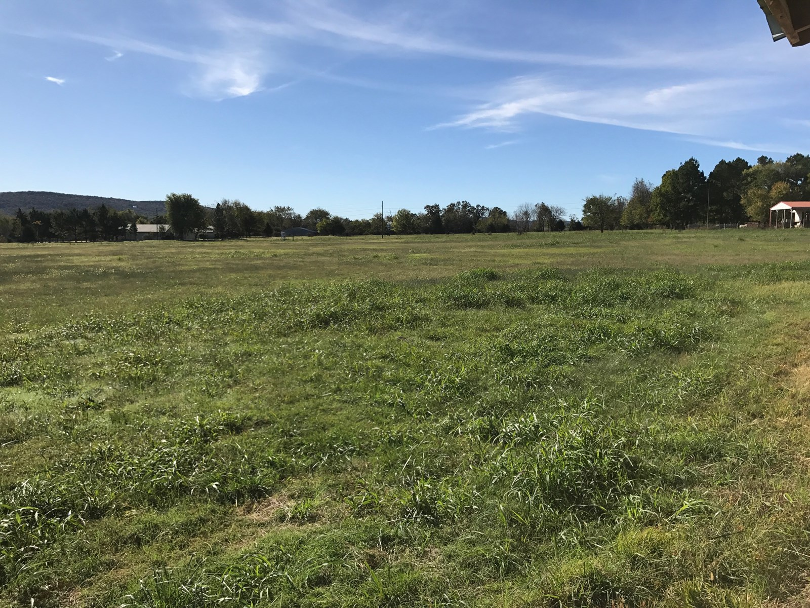 Farmington AR Bank Owned Land For Sale