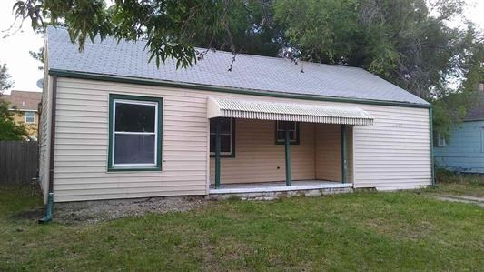 Investment Potential - 2 Bedroom - Wichita, Kansas
