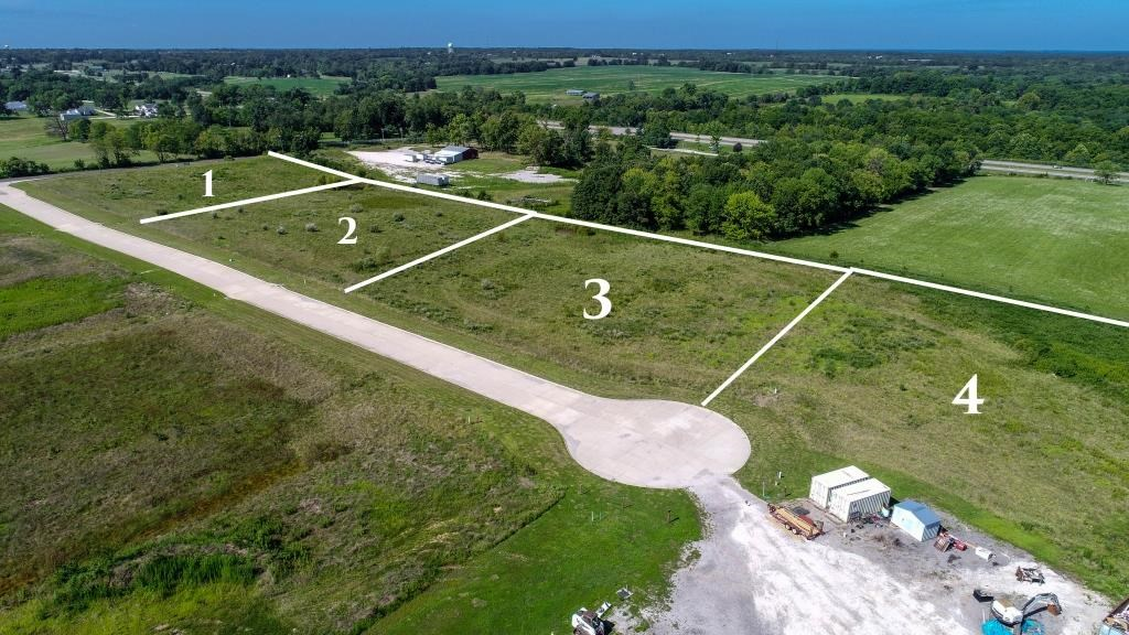 Development Lot near Hwy 63 Ashland Industrial Park MO