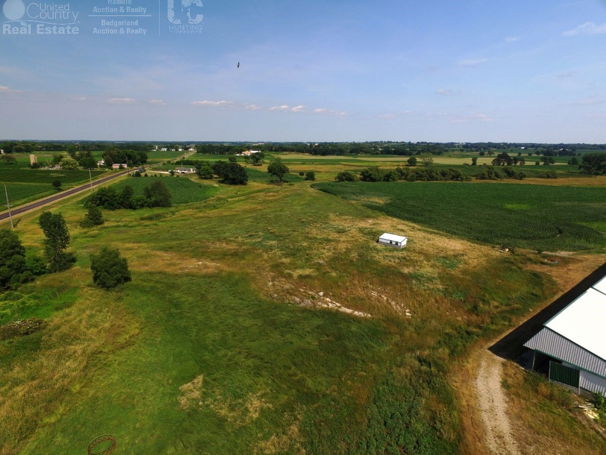 Farm Land with Great Hunting in Ripon WI