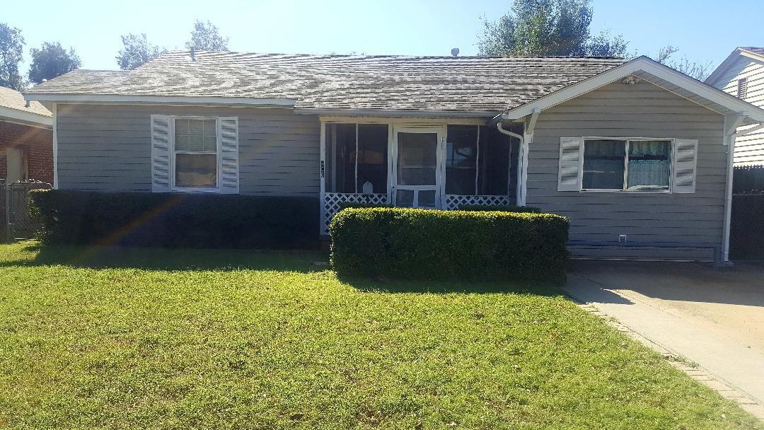 Anadarko Oklahoma Home for Sale / Caddo County