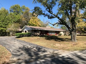 EXCEPTIONAL 4 BEDROOM HOME ON 3 IN-TOWN ACRES!