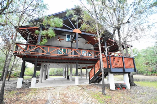 Luxury Equestrian Riverfront Estate for sale in SW Florida
