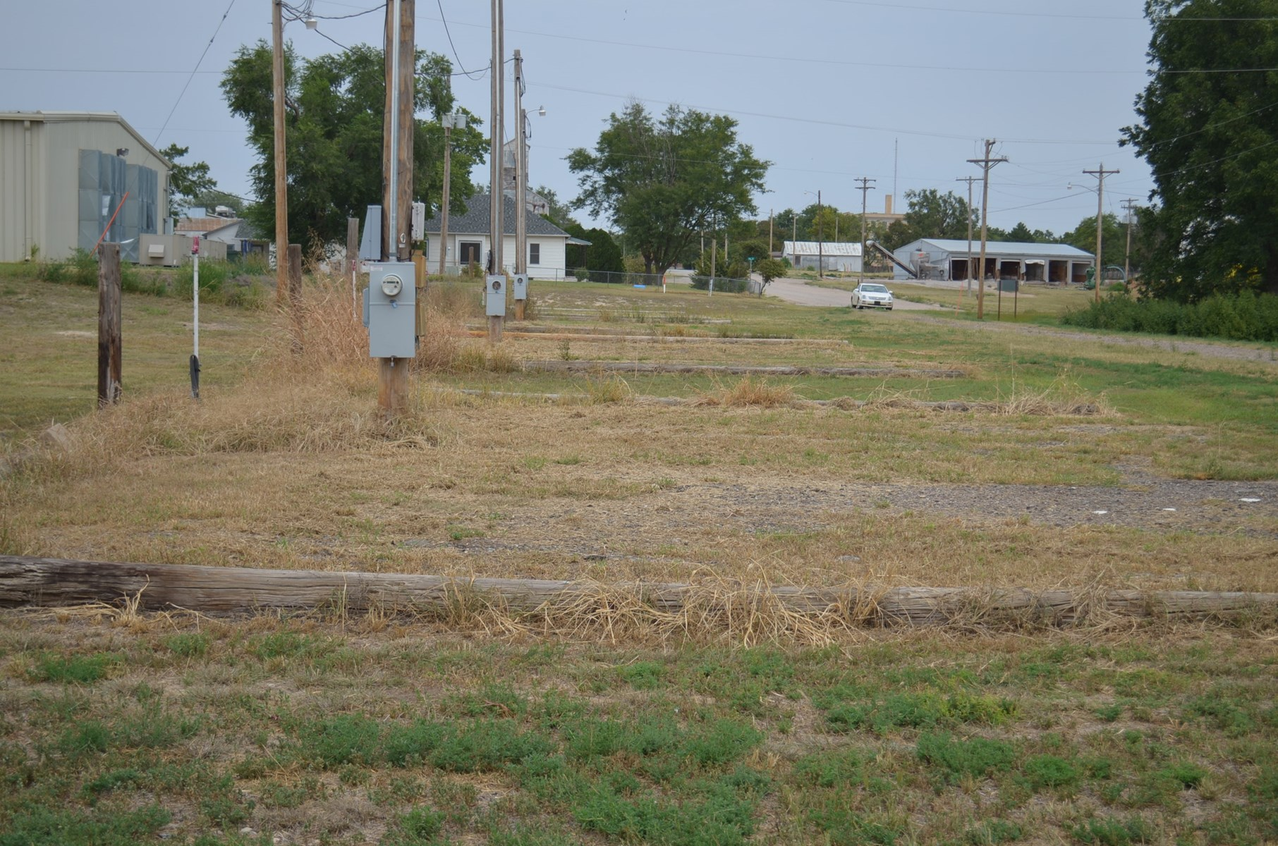 Coldwater Kansas RV Park For Sale