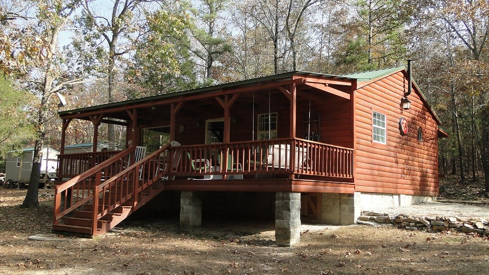 PRICE REDUCED!!  ARKANSAS HOME WITH ACREAGE AND WATER