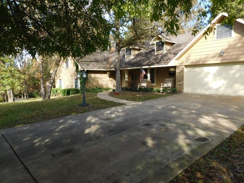 House For Sale - Buffalo, TX - Leon County, TX