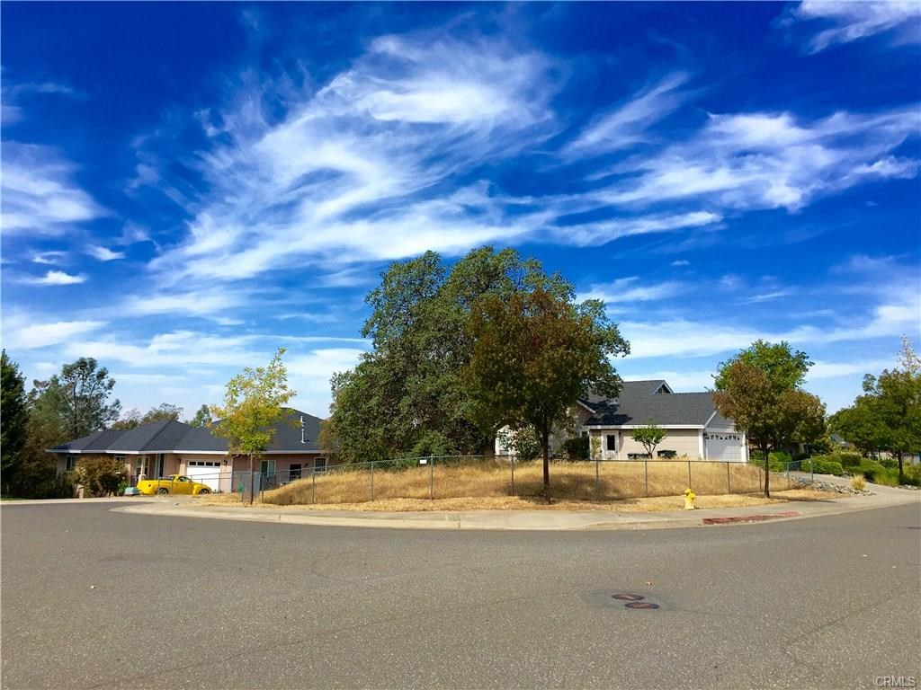 Building Spec Lot For Sale Oroville, Ca Desired Neighborhood