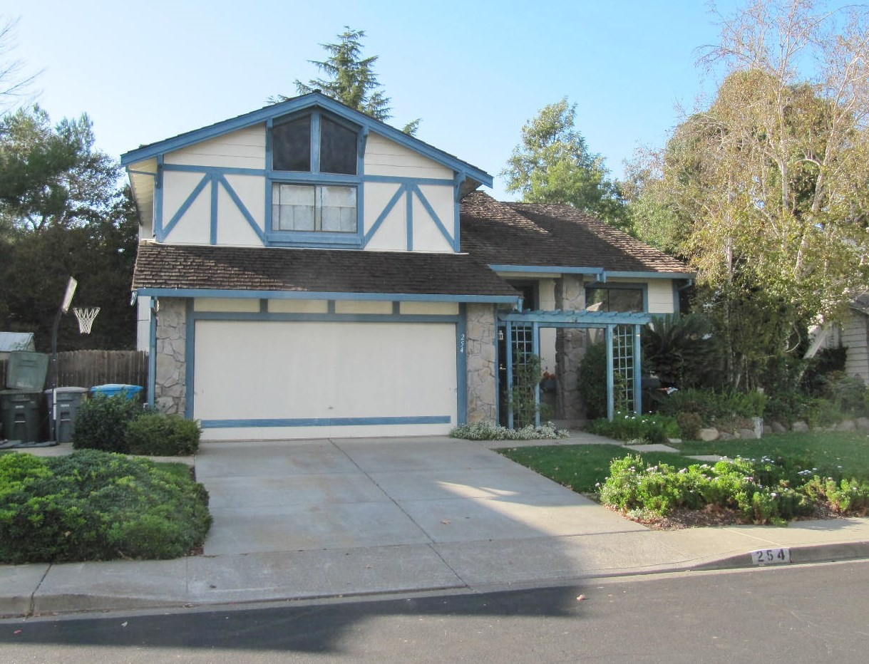 Vacaville, CA Family Homes For Sale
