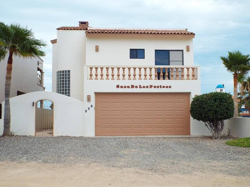 Home for Sale, Mexico, Puerto Peñasco, Rocky Point, Ocean