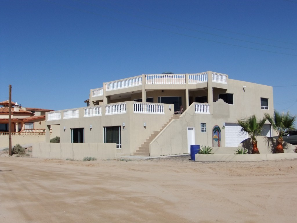 Home For Sale, Puerto Peñasco, Rocky Point, Mexico, MX,