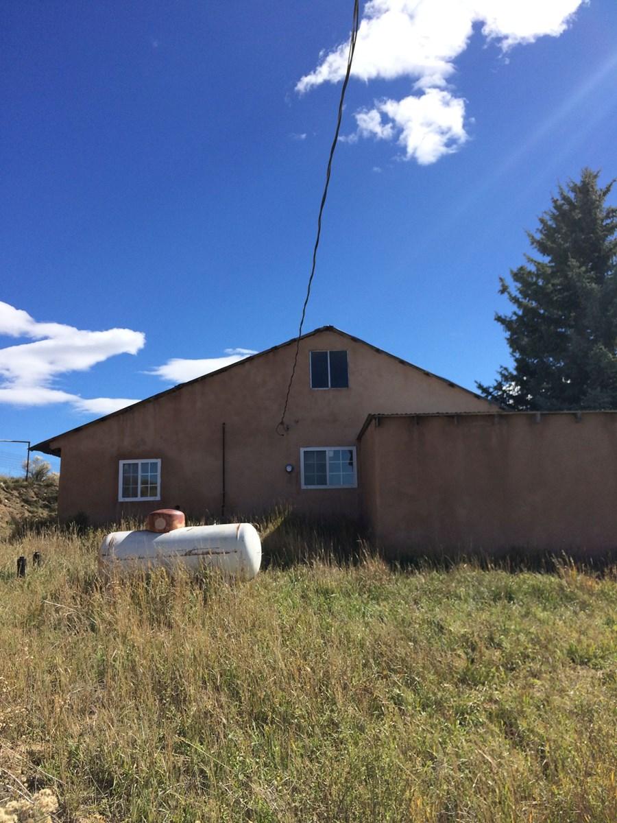 Tierra Amarilla Homes for Sale / Northern NM Fixer Upper
