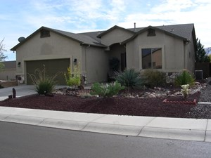 LOVELY HOME IN TOWN FOR SALE, CAMP VERDE AZ