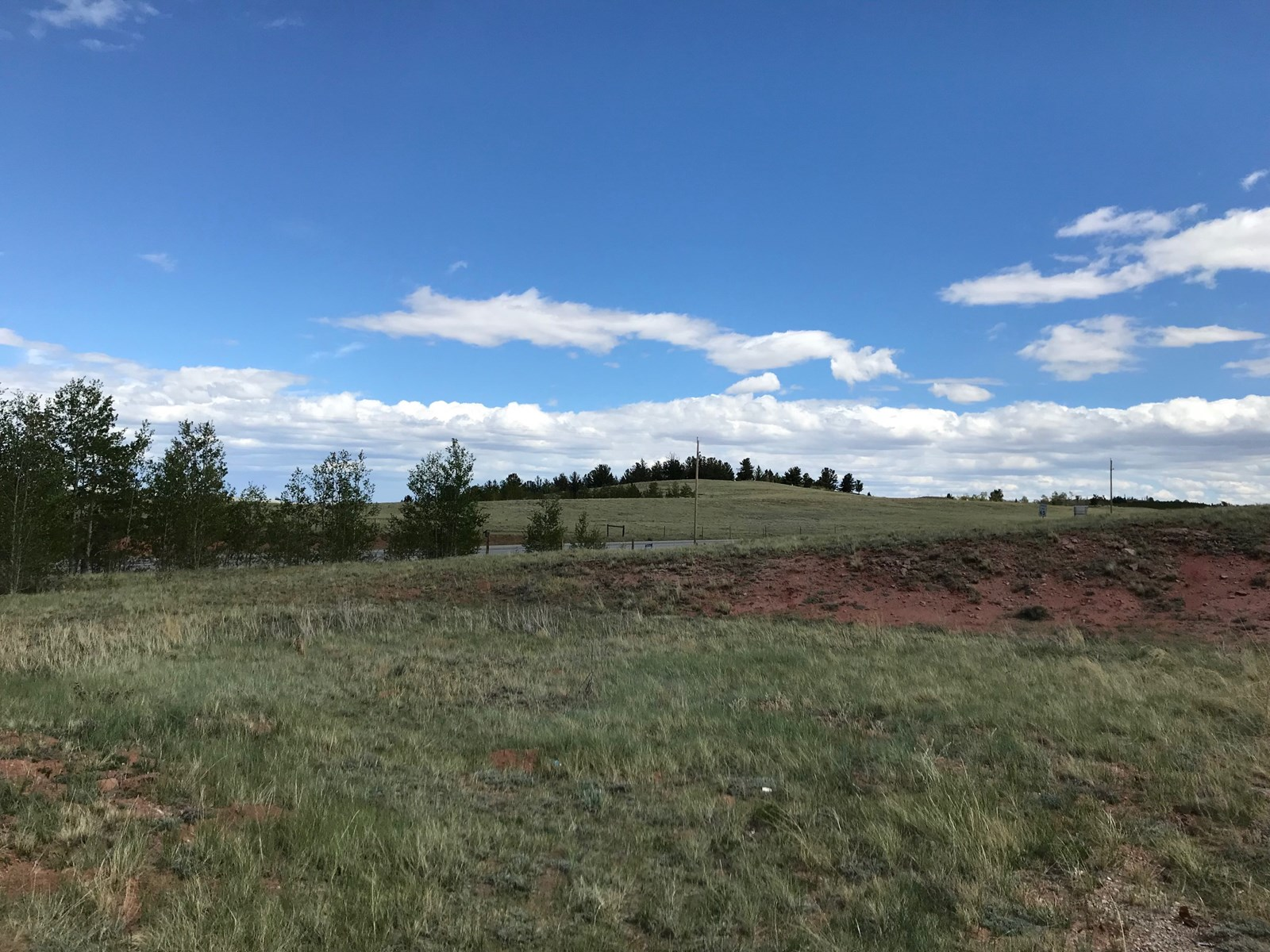 Mountain Lot in Foxtail Pines Height, Fairplay, CO 80440