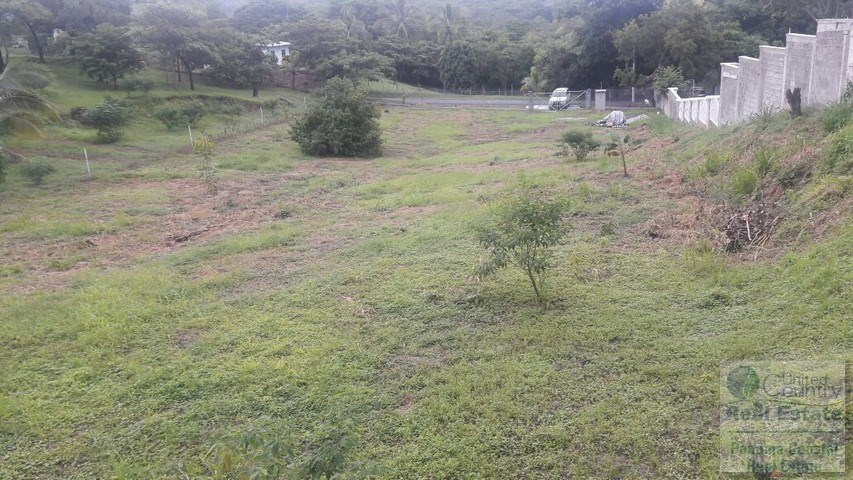 Lot San Carlos Lagoon, Las Lajas, Chame for sale in PANAMA