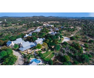 Texas Luxury Ranch For Sale in the Hill Country - Kerr Co.