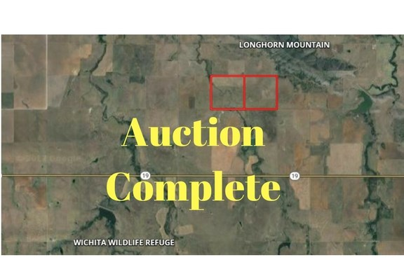 Oklahoma Hunting Land for Sale, Kiowa County