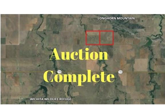 Oklahoma Hunting Land for Sale, Kiowa County