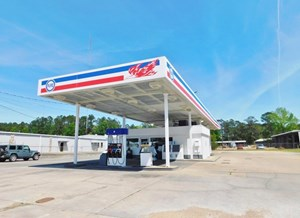 GAS STATION CONVENIENCE STORE CAR WASH FOR SALE COLUMBIA MS