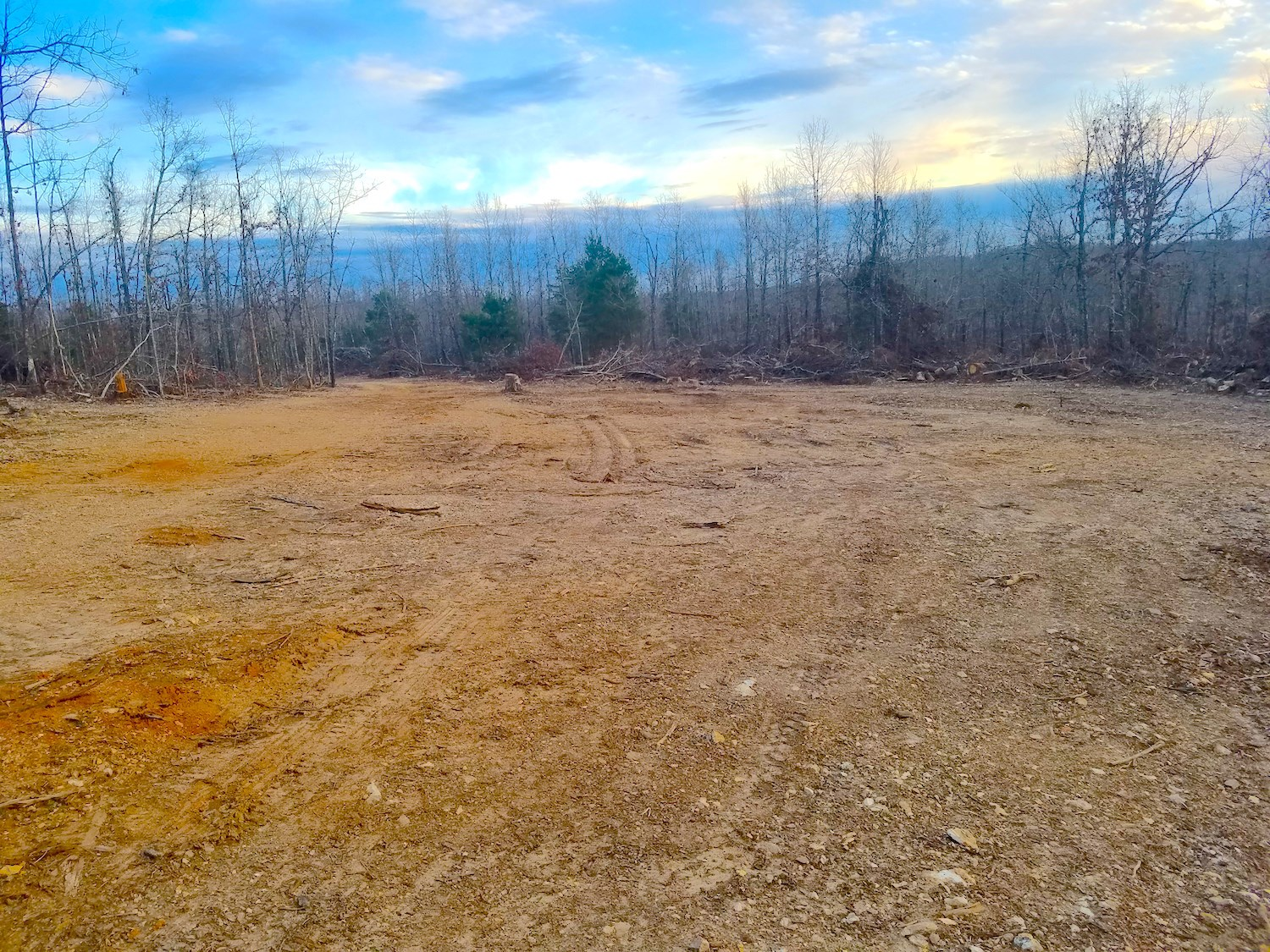 Vacant Land For Sale in Mammoth Spring, Arkansas