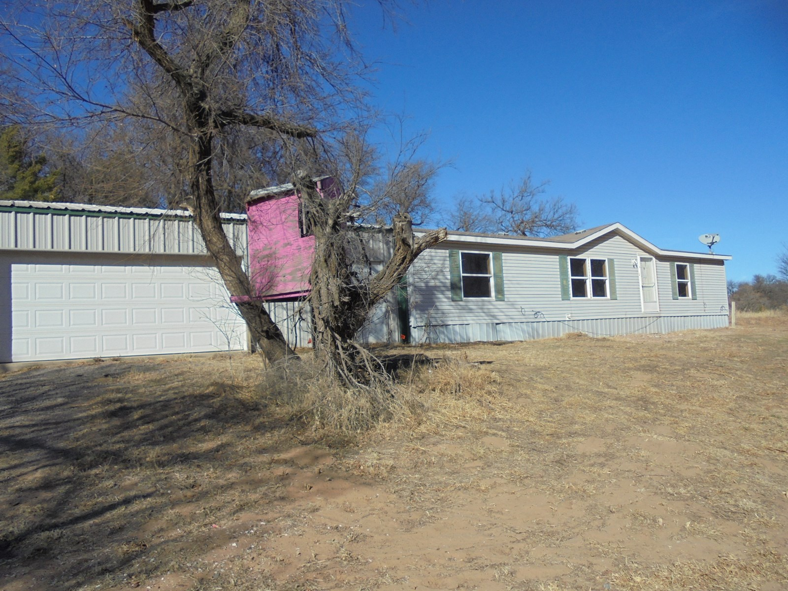 House for Sale Waynoka OK