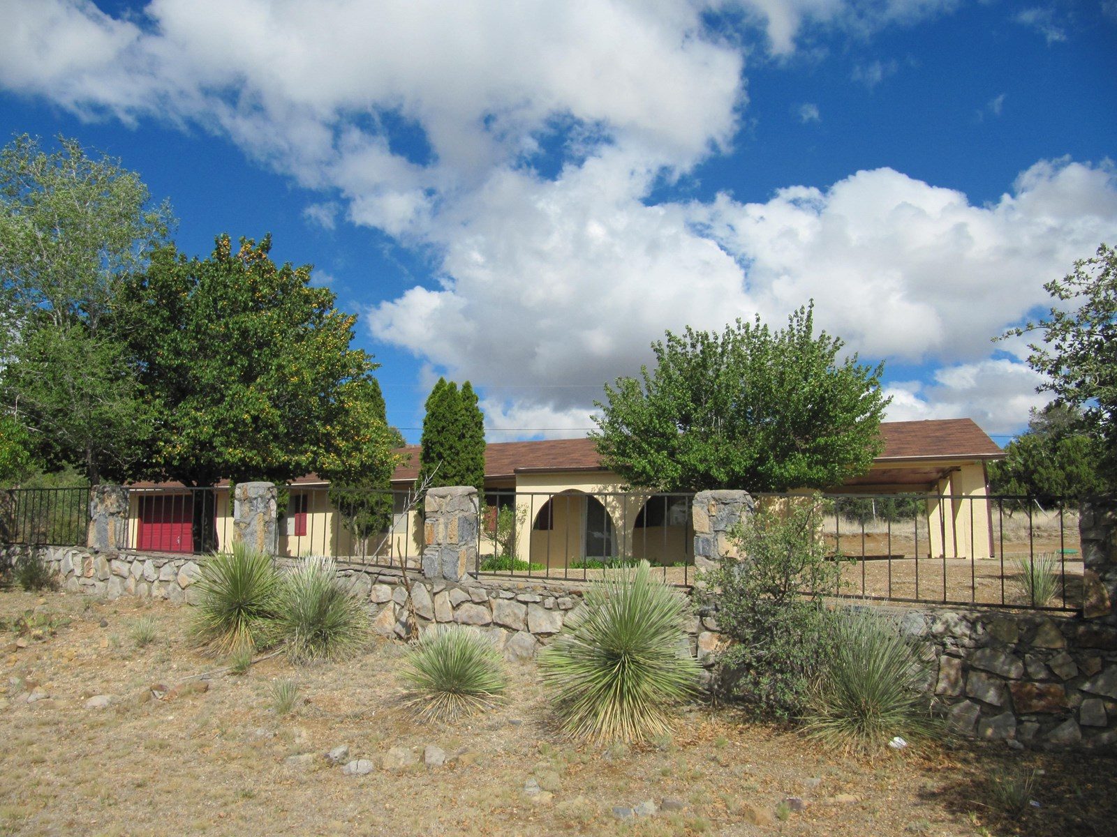 COUNTRY HOME FOR SALE SILVER CITY NM