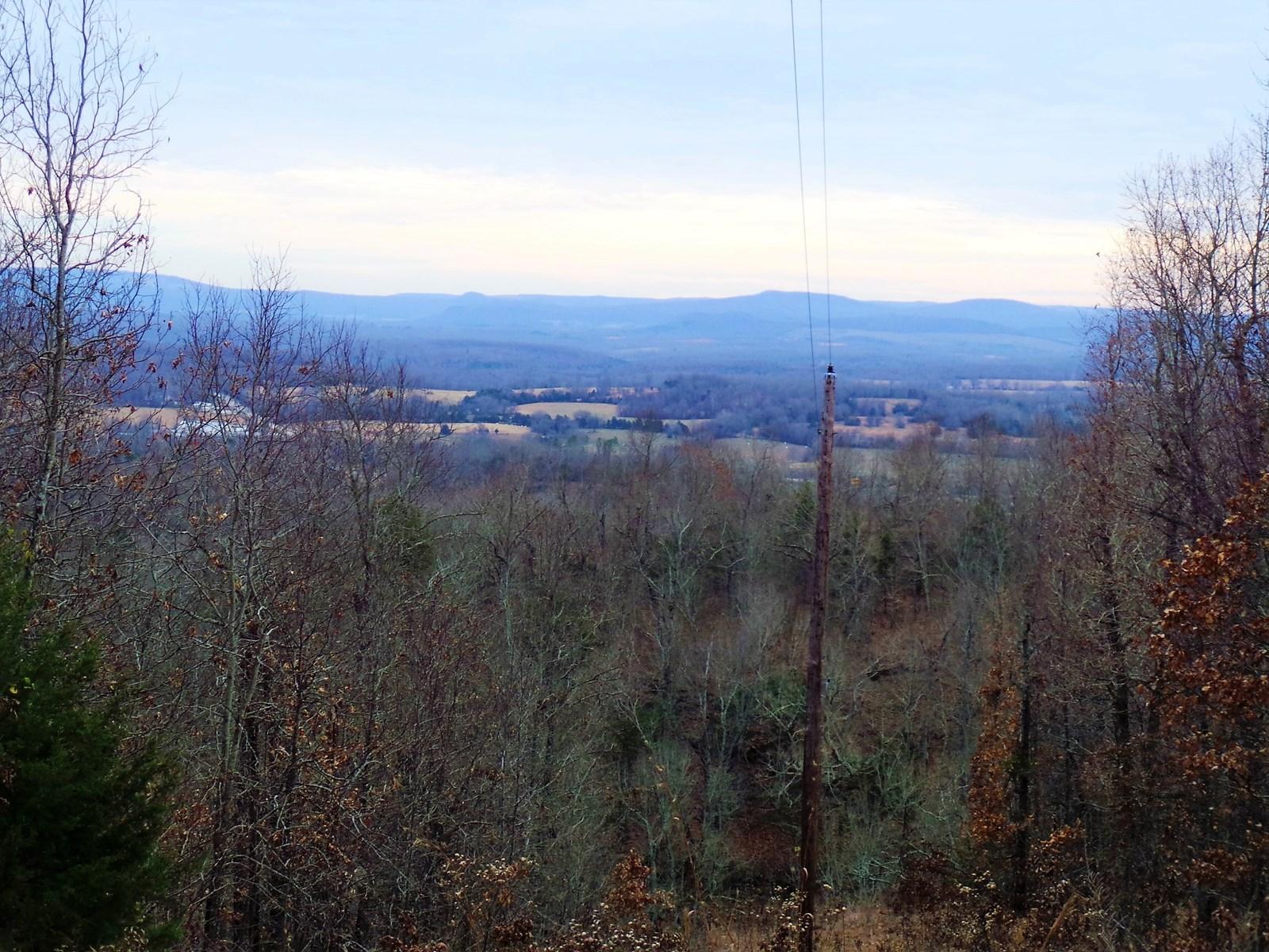 Land near Buffalo National River for Sale