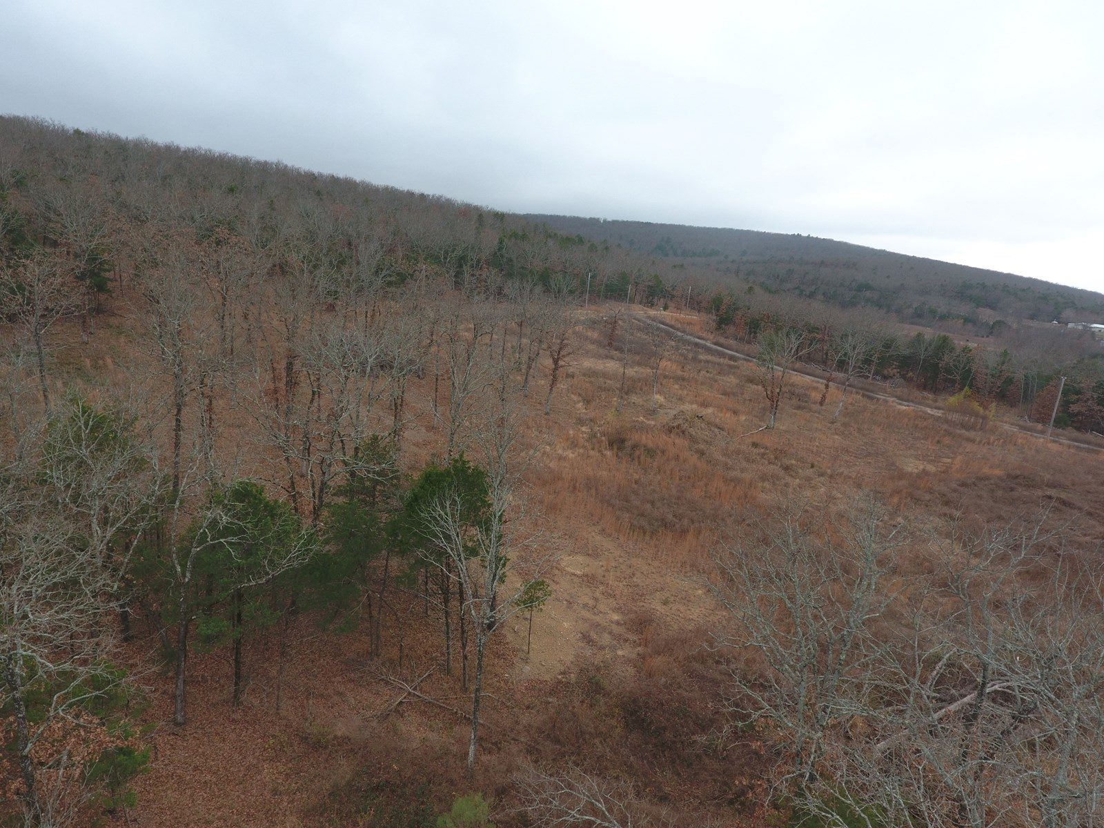 Home sites- Land for sale in  Wilburton,OK