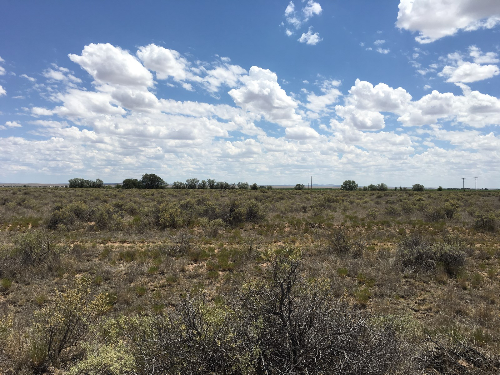 NM Land For Sale Near Moriarty 5 Acre Residential Lot
