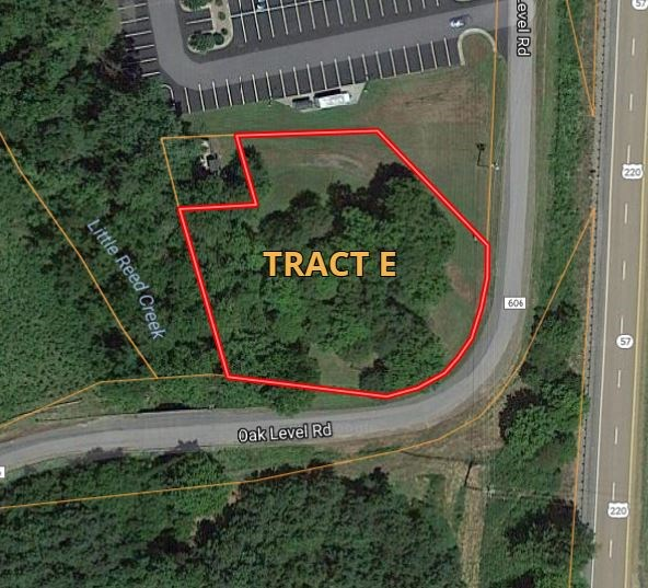 Land for sale in Stanleytown, VA