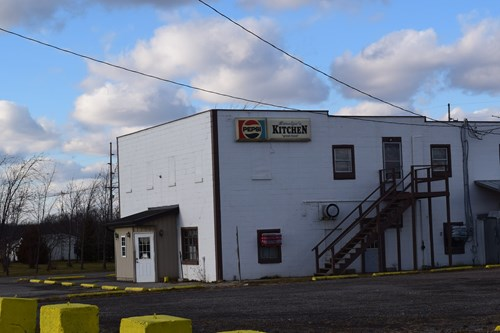 Restaurant and Rentals for Sale - Lincoln Highway, Bucyrus