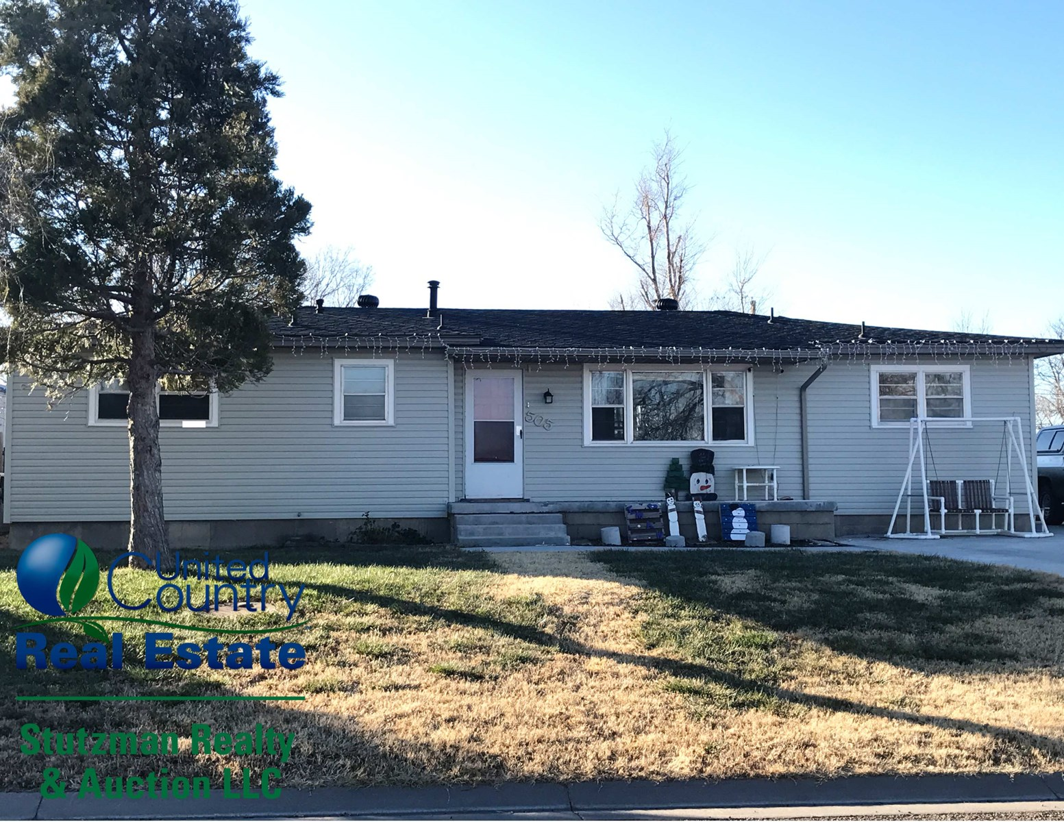 AFFORDABLE HOME FOR SALE IN ULYSSES, KANSAS