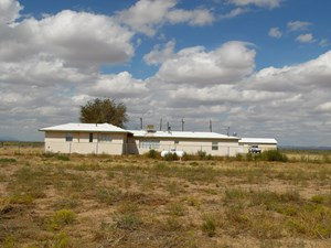 COUNTRY HOME WITH 110+ ACRES FOR SALE NEAR DEMING, NM.