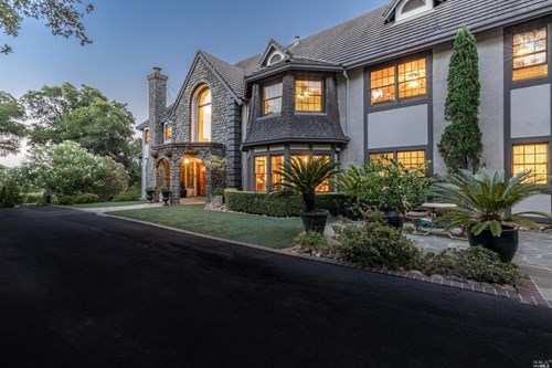 Northern California Luxury Ranchettes For Sale
