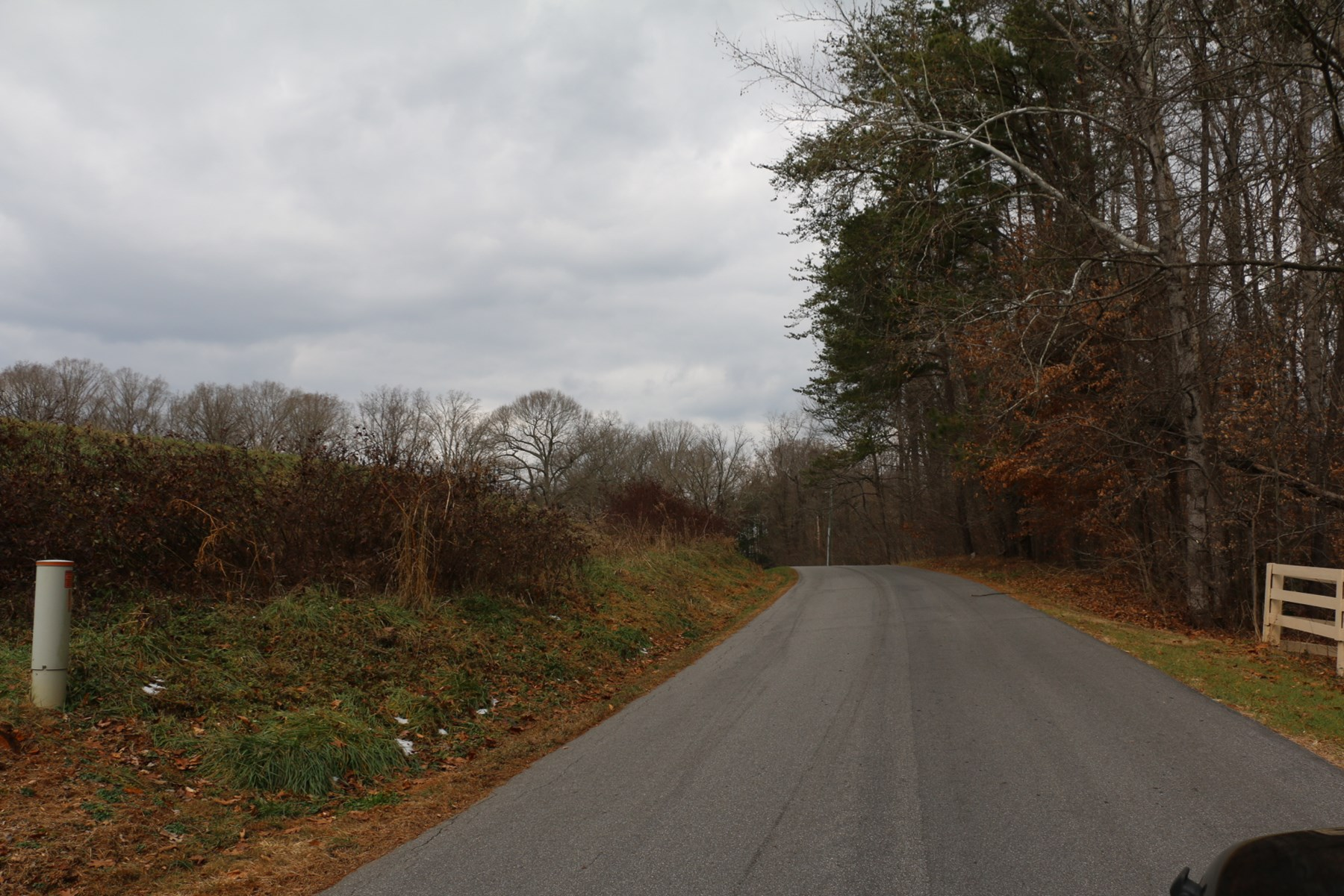 Land for sale in Stanleytown, VA