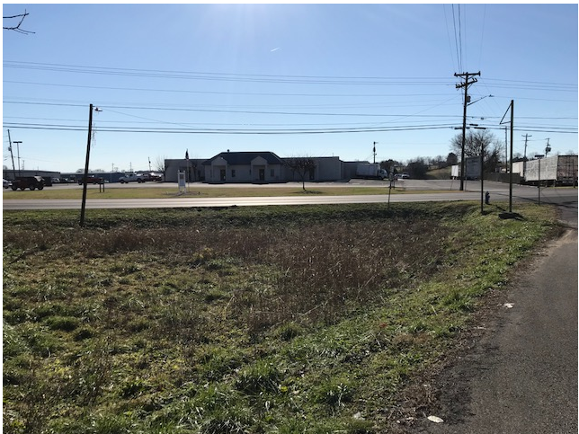 Building lot for sale, Albany, KY