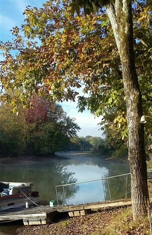 CAMPGROUND ON TN. RIVER FOR SALE