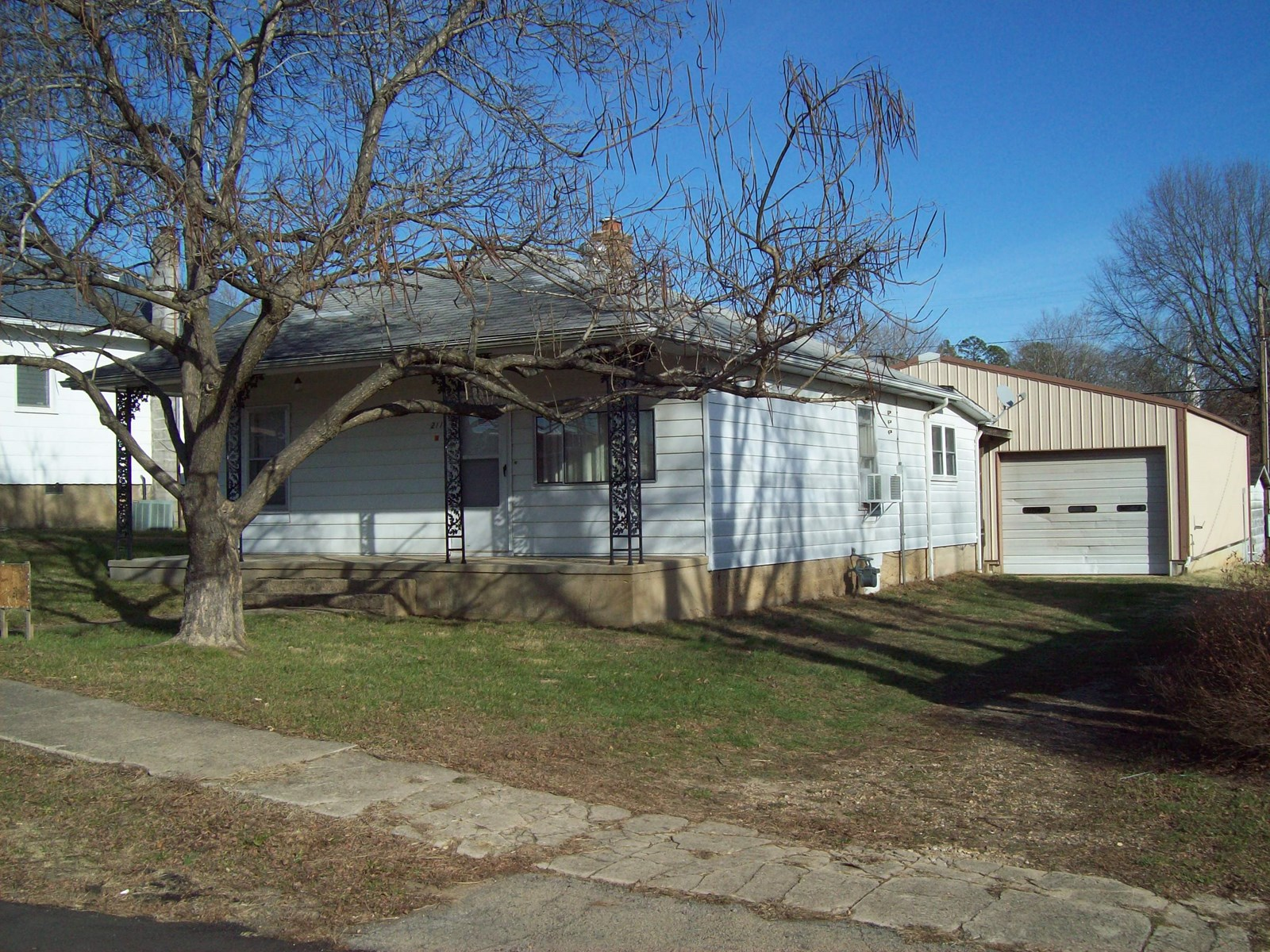 3 Bedroom 1 Bath Home in Annapolis Missouri